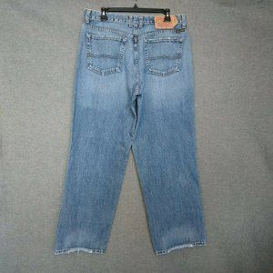 """Lucky Brand Classic Relaxed  Jeans Sz 36 W34"""" L32"""